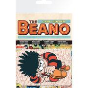 The Beano Dennis the Menace - Card Holder