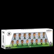 SoccerStarz - 15 Player Germany Team Pack