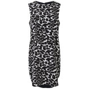 Finders Keepers Women's Simple Life Dress - Leopard