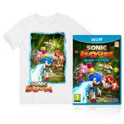 Sonic Boom: Rise of Lyric with FREE T-Shirt (Medium)