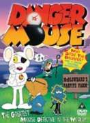 Danger Mouse - Who Stole The Bagpipes? And 7 Other...