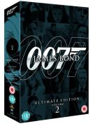 James Bond - Ultimate Collection Vol. 2 (5 Titles)