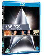 Star Trek 1: The Motion Picture
