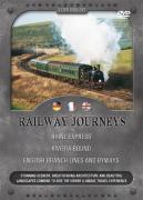 Railway Journeys Box Set