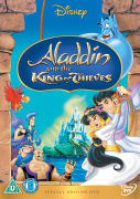 Aladdin: King of Thieves