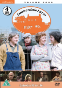 Emmerdale Farm - Volume 4
