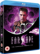 Farscape - Season 1