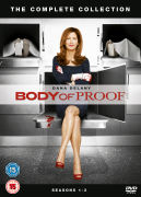 Body of Proof - Season 1-3