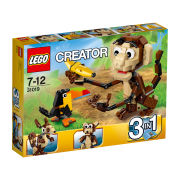 LEGO Creator: Forest Animals (31019)