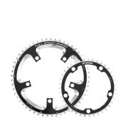 FSA Super Road Chainring N10 110BCD - Black