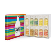 Compagnie De Provence Discovery Box of Liquid Soaps (10x50ml)