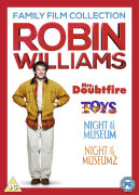Robin Williams Box Set