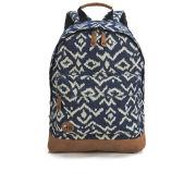 Mi-Pac Premium Tribal Backpack - Denim