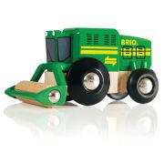Brio Harvester