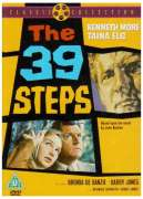 The 39 Steps - Kenneth More Version