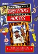 Only Fools And Horses - The Christmas Specials [Box Set]