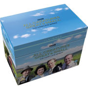 All Creatures Great And Small - The Complete Series