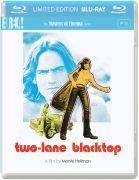 Two-Lane Blacktop [Masters of Cinema]