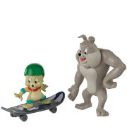 Tom and Jerry Character Collection Spike Skate