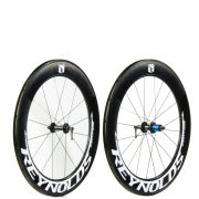 Reynolds 81 Tubular Wheelset
