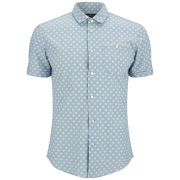 Marc by Marc Jacobs Men's Catalina Chambray Shirt - Light Indigo