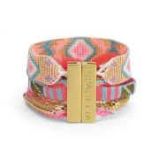 Hipanema Women's Lovelyness Cuff Bracelet - Multi