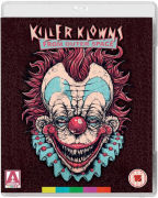 Killer Klowns From Outer Space (Includes DVD)