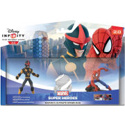 Ultimate Spider-Man Play Set - Disney Infinity 2.0