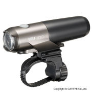 Cateye Volt 300 El-460 Front Light Kit (Batt and Docking Station)