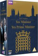 Yes, Minister - Complete Box Set