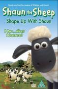 Shaun The Sheep: Shape up with Shaun