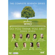 Who Do You Think You Are - Series 7