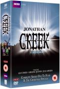Jonathan Creek - Series 1-4
