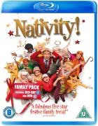 Nativity (Includes Blu-Ray and DVD Copy)