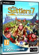 The Settlers 7 : Paths to a Kingdom