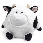 Pillowhead Chubbies Cushion - Large Cow