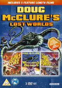 Doug McClure: Lost Worlds