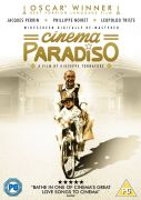 Cinema Paradiso - 25th Anniversay Remastered Edition