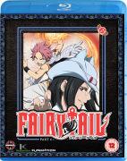 Fairy Tail - Deel 6: Aflevering 61-72