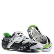 Northwave Galaxy Cycling Shoes - White/Black