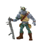 Teenage Mutant Ninja Turtles Classic Rocksteady Figure