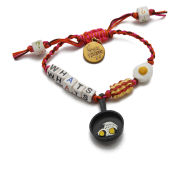 Venessa Arizaga Women's What's Cooking Bracelet - Multi