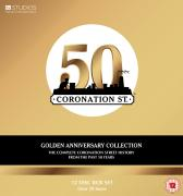 Coronation Street: Golden Anniversary Collection