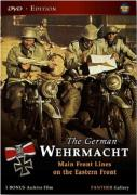 The German Wehrmacht-Main Front Lines On The Eastern Front