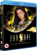 Farscape - Season 4