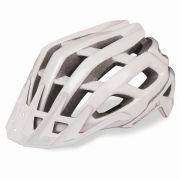 Endura Snype Helmet Gloss White