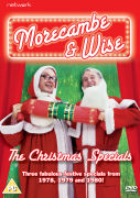 Morecambe and Wise: The Thames Christmas Specials - Volume 1