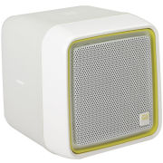 Q2 Wi-Fi Internet Radio with Full Motion Tip and Tilt Control - White