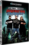 American Chopper - Series 9