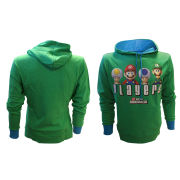 Players - Hoodie (Green)